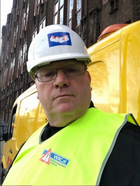 object beveiliging bouwbeveiliging amsterdam